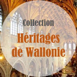 Héritages de Wallonie