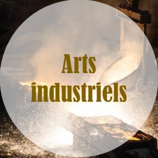 Arts industriels