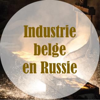 Industrie belge en Russie