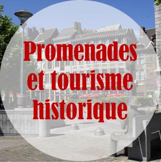Promenades & tourisme historique